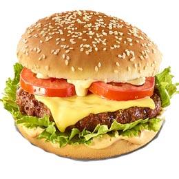 Halal Burgers Edmonton